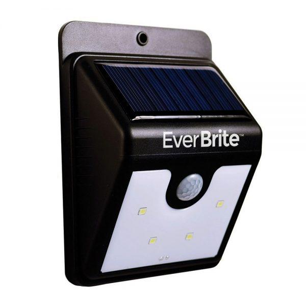 Luz exterior solar