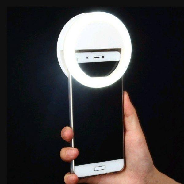 Aro Selfie Led