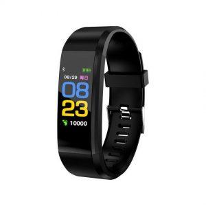 smartwatch id115 plus
